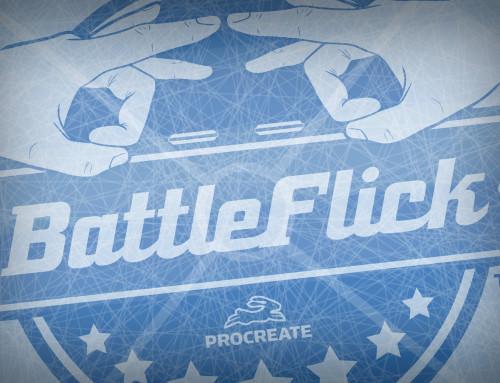 BattleFlick™