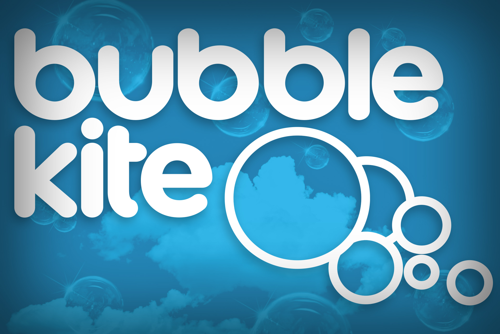 Bubble Kite™