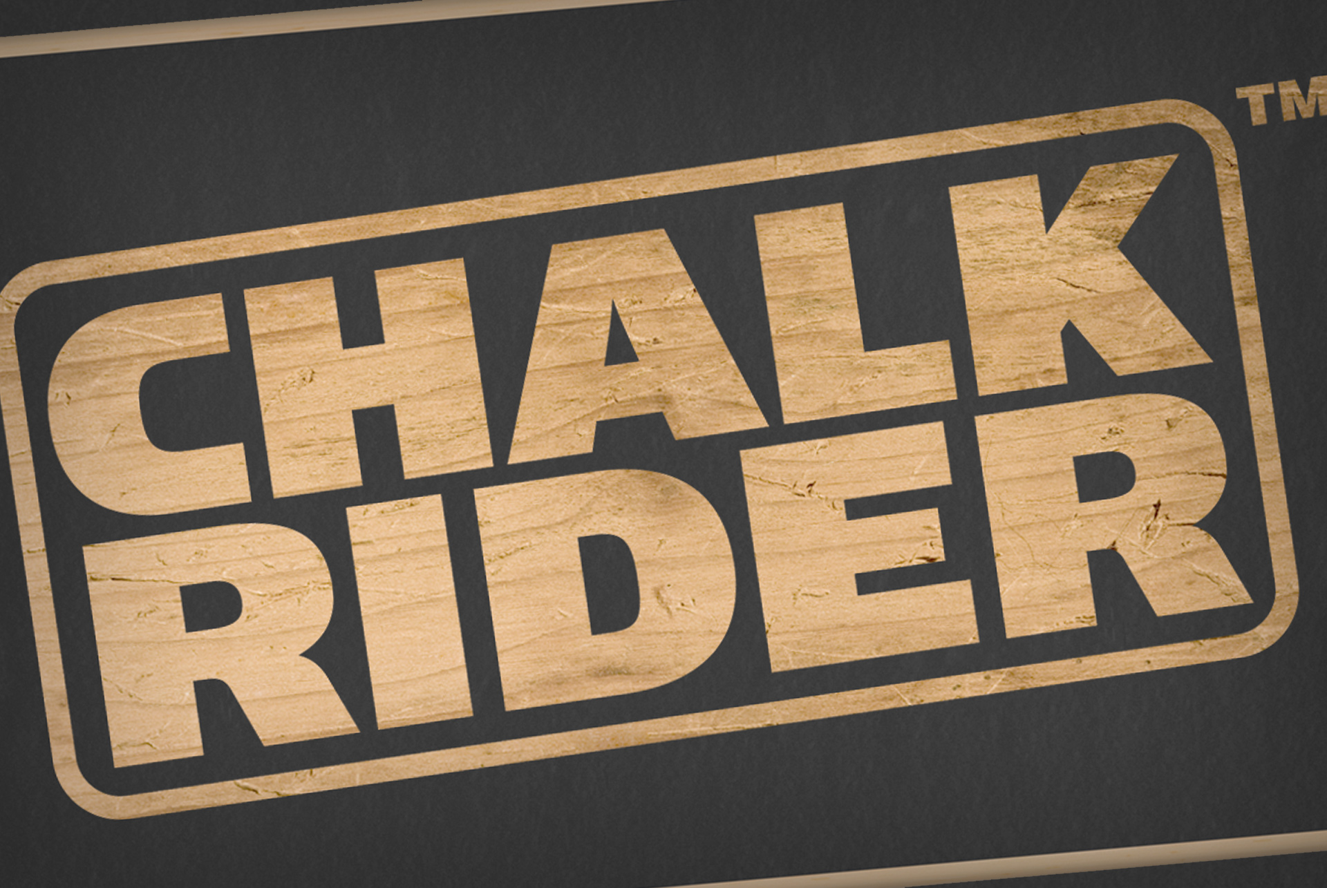Chalk Rider™