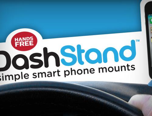DashStand™