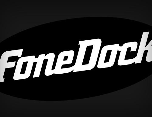 Fone Dock™
