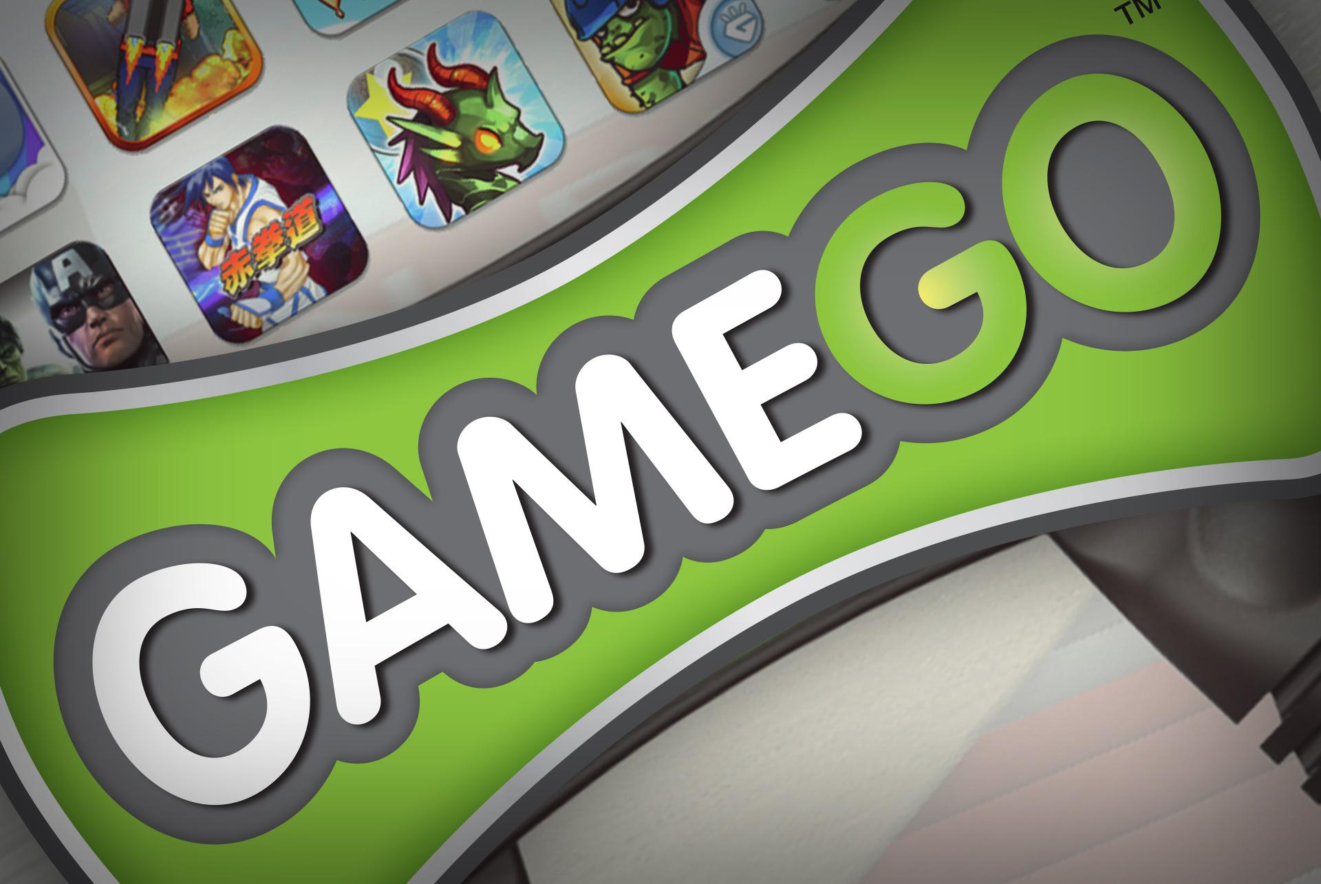 Gamego™