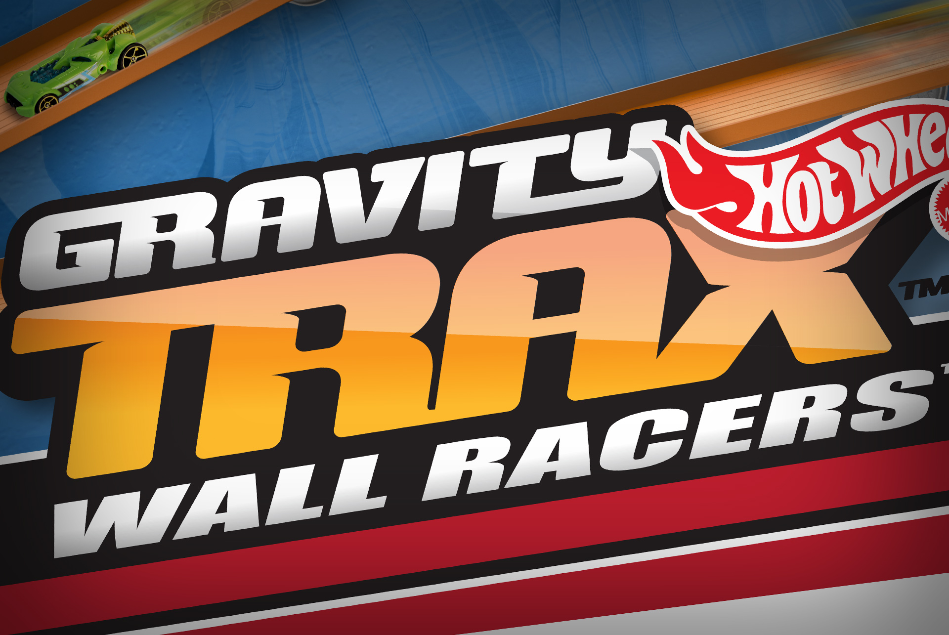 GravityTrax™