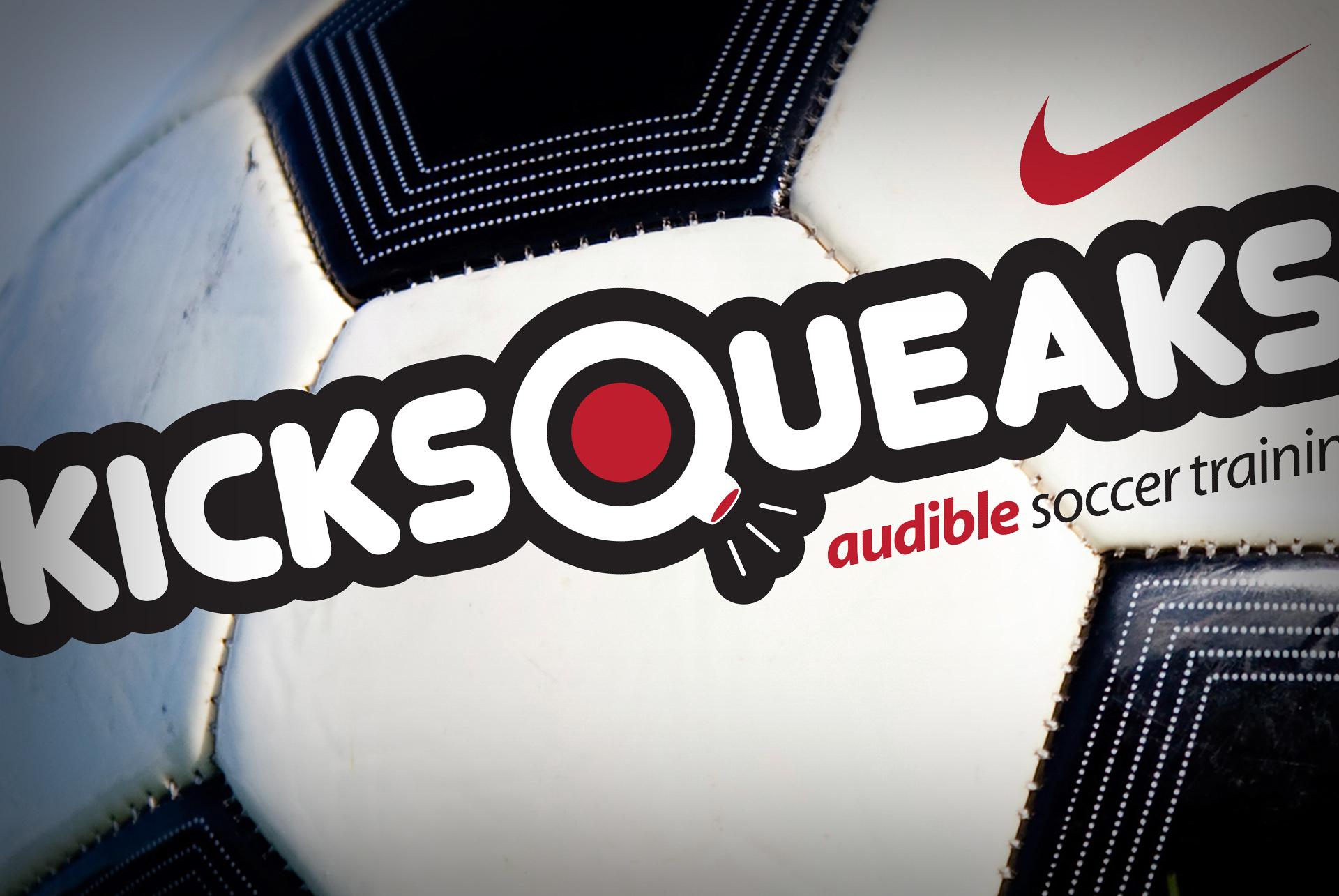 KickSqueaks™