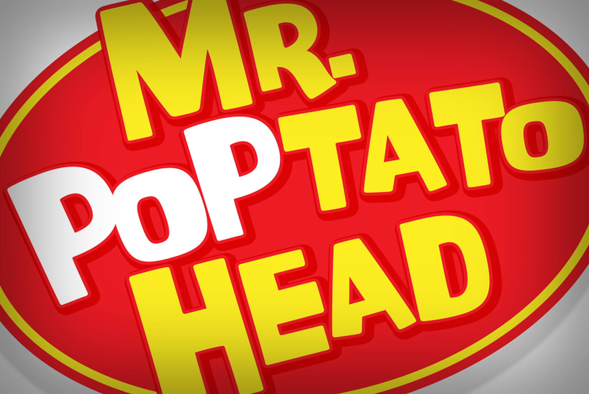 Mr. Poptato Head
