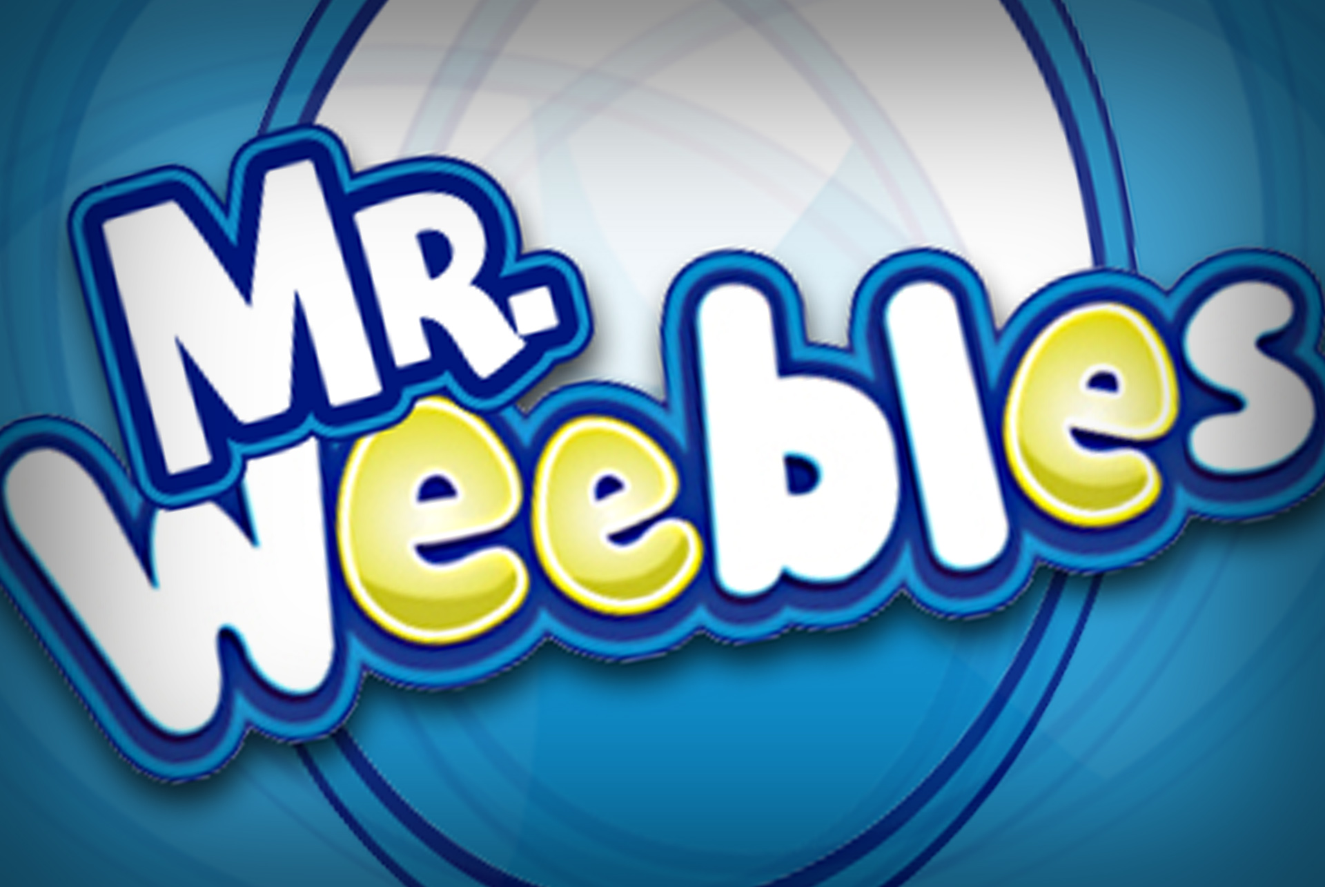 Mr. Weeble™