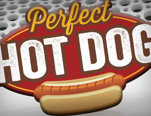 Perfect Hot Dog™
