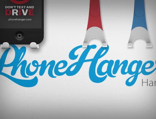 PhoneHanger™