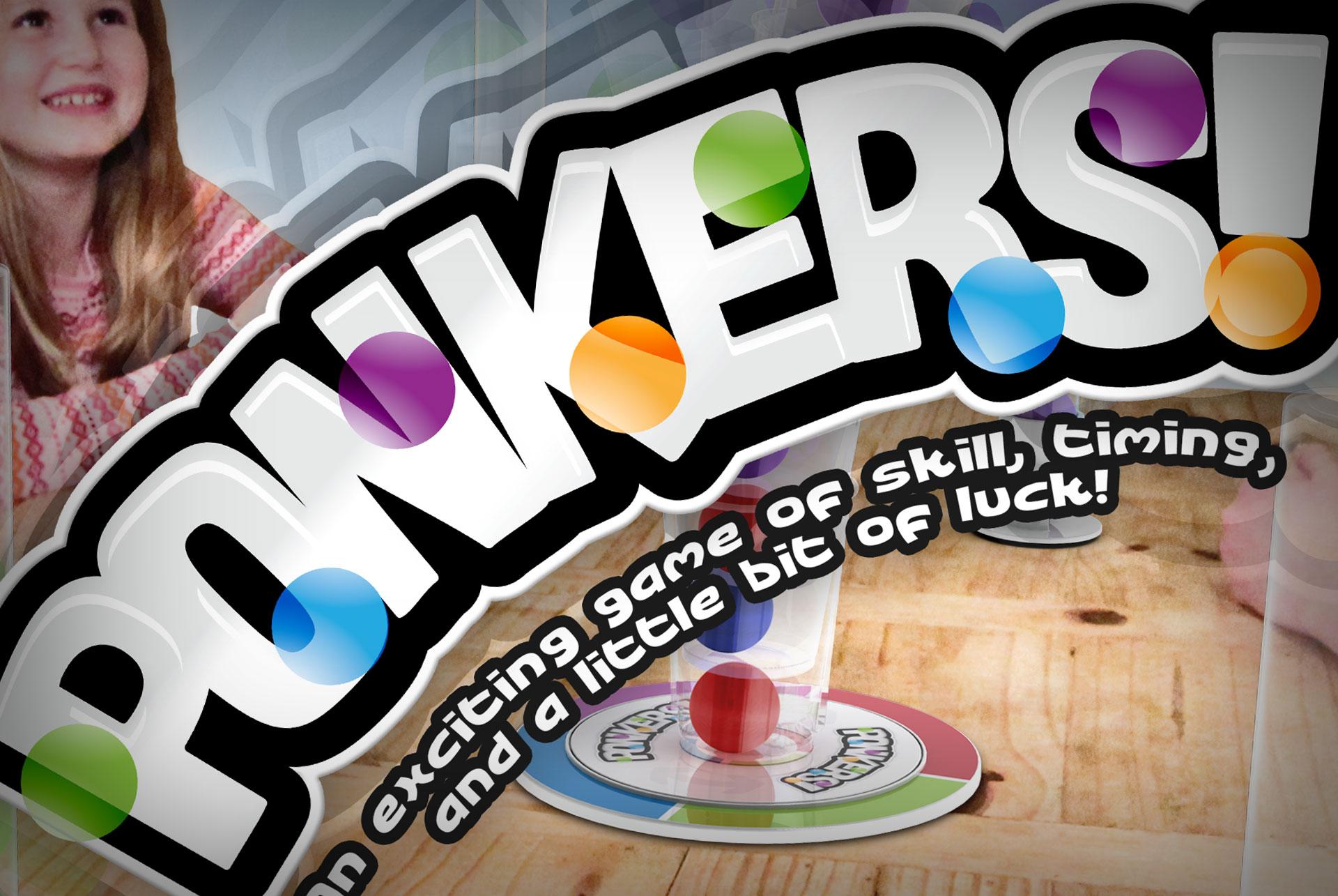 Ponkers™