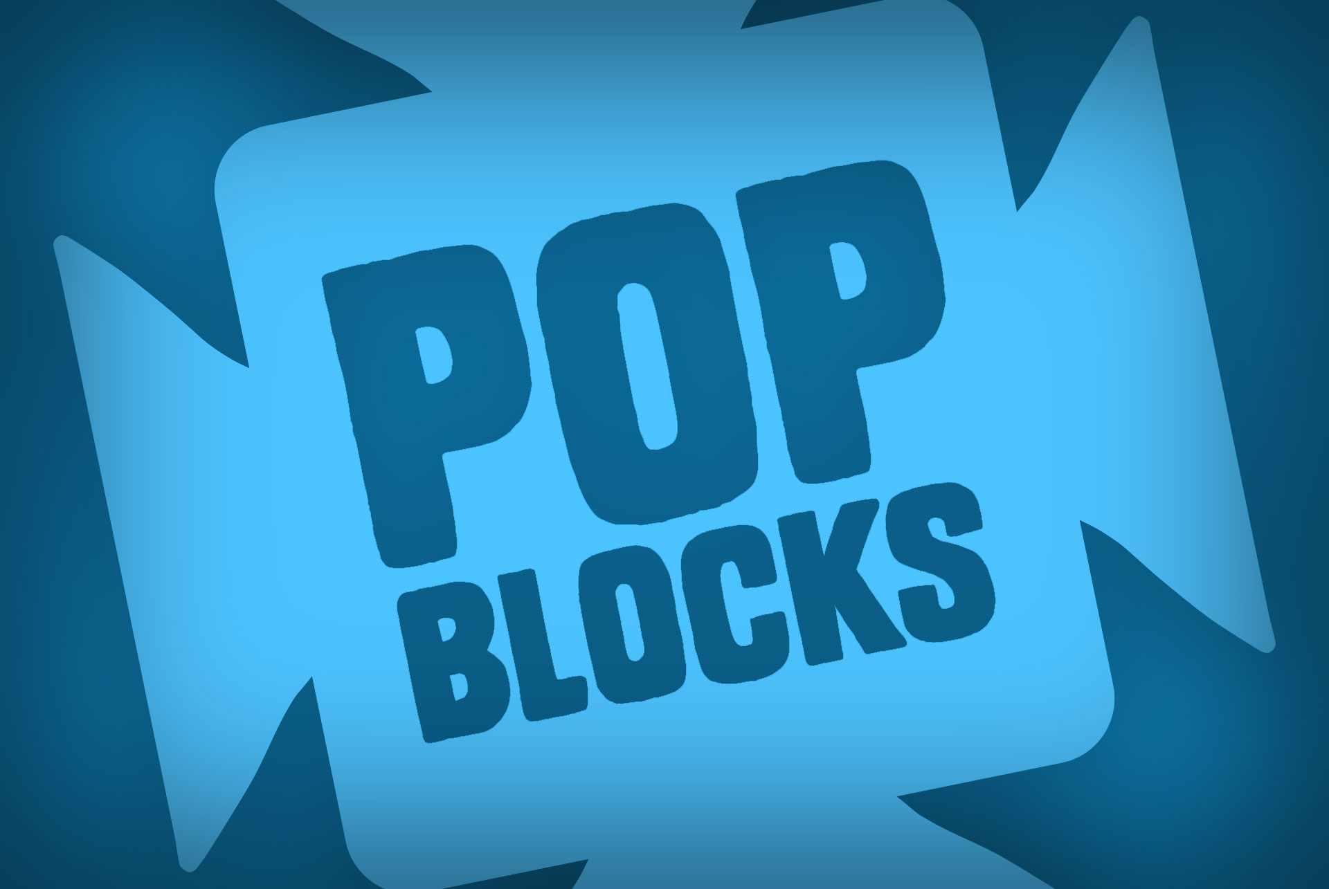 PopBlocks™