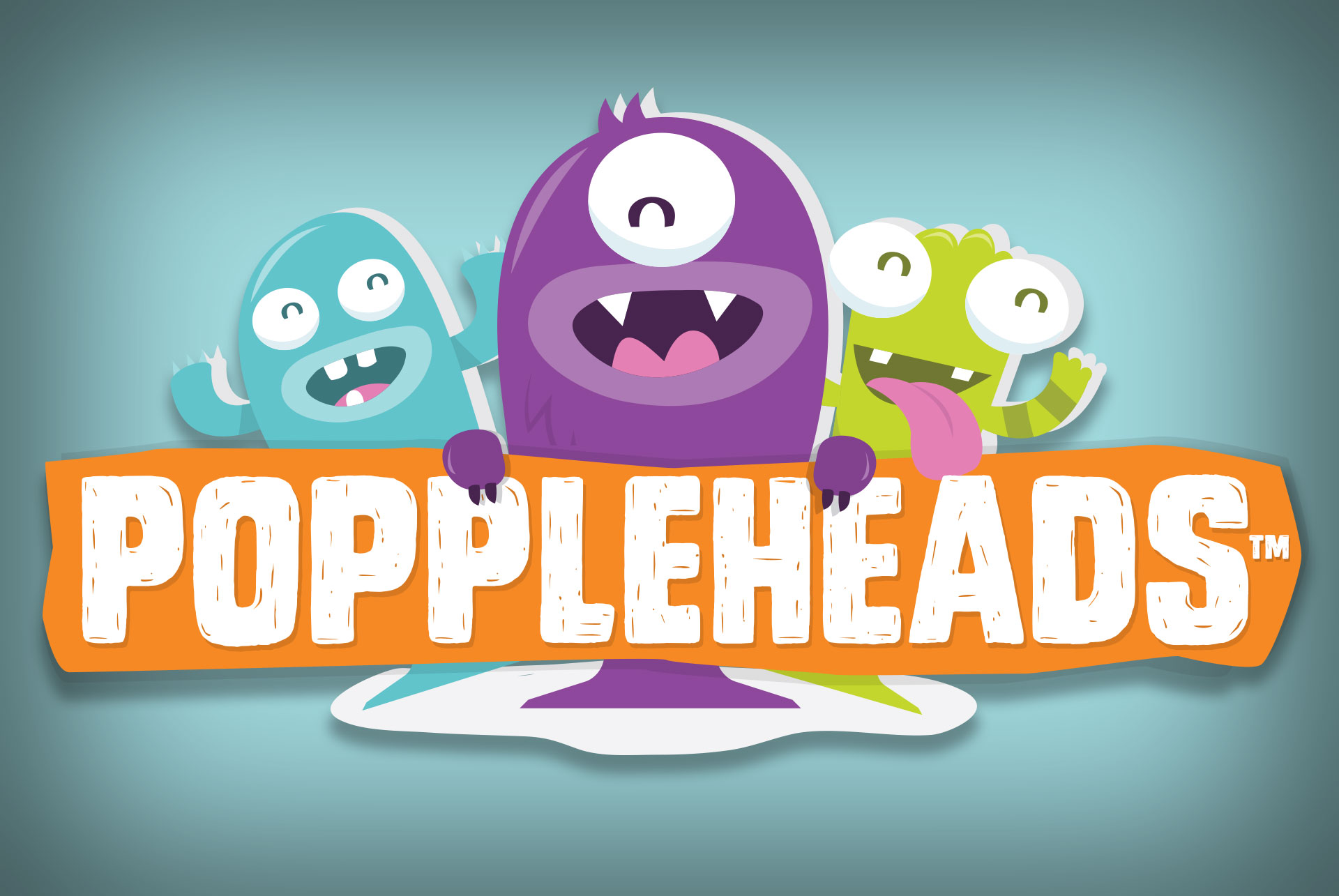 PoppleHeads™
