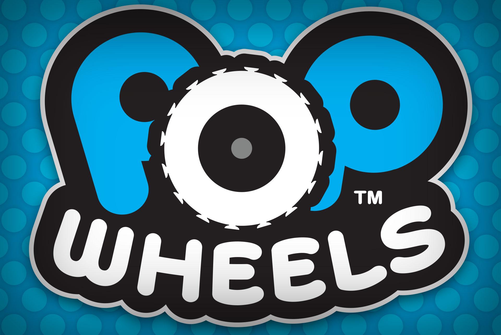 PopWheels™