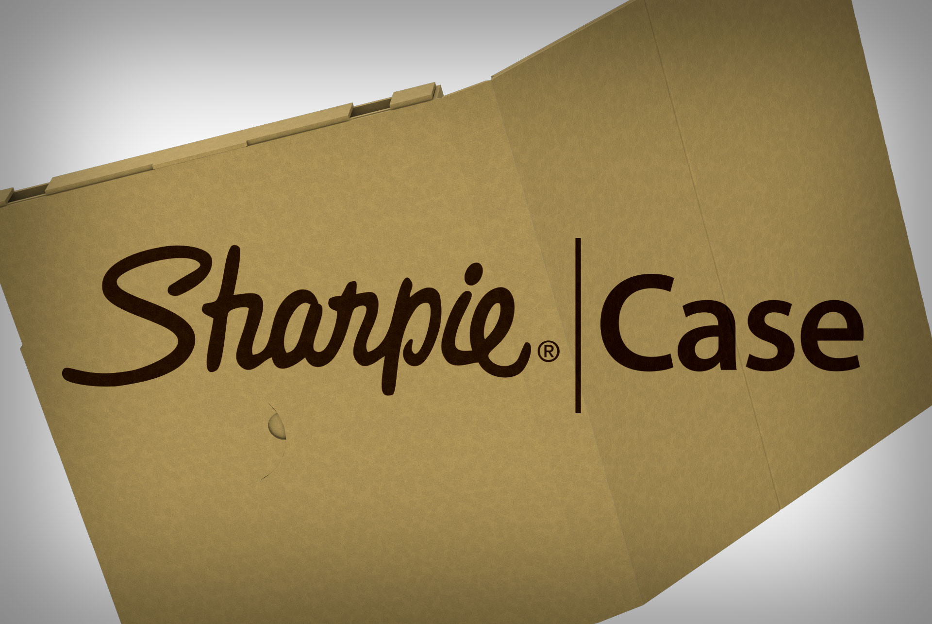 Sharpie® Case