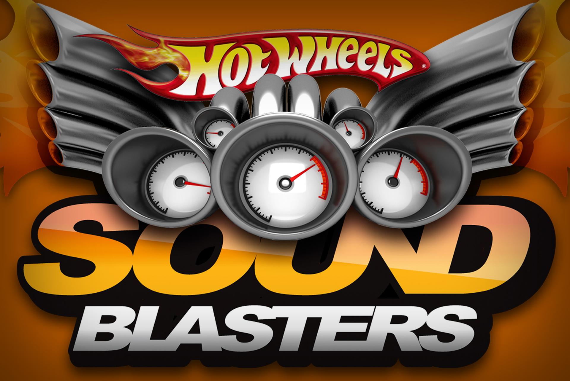 Sound Blasters™