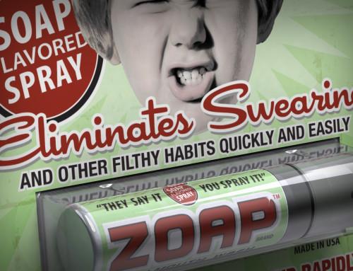 Zoap™