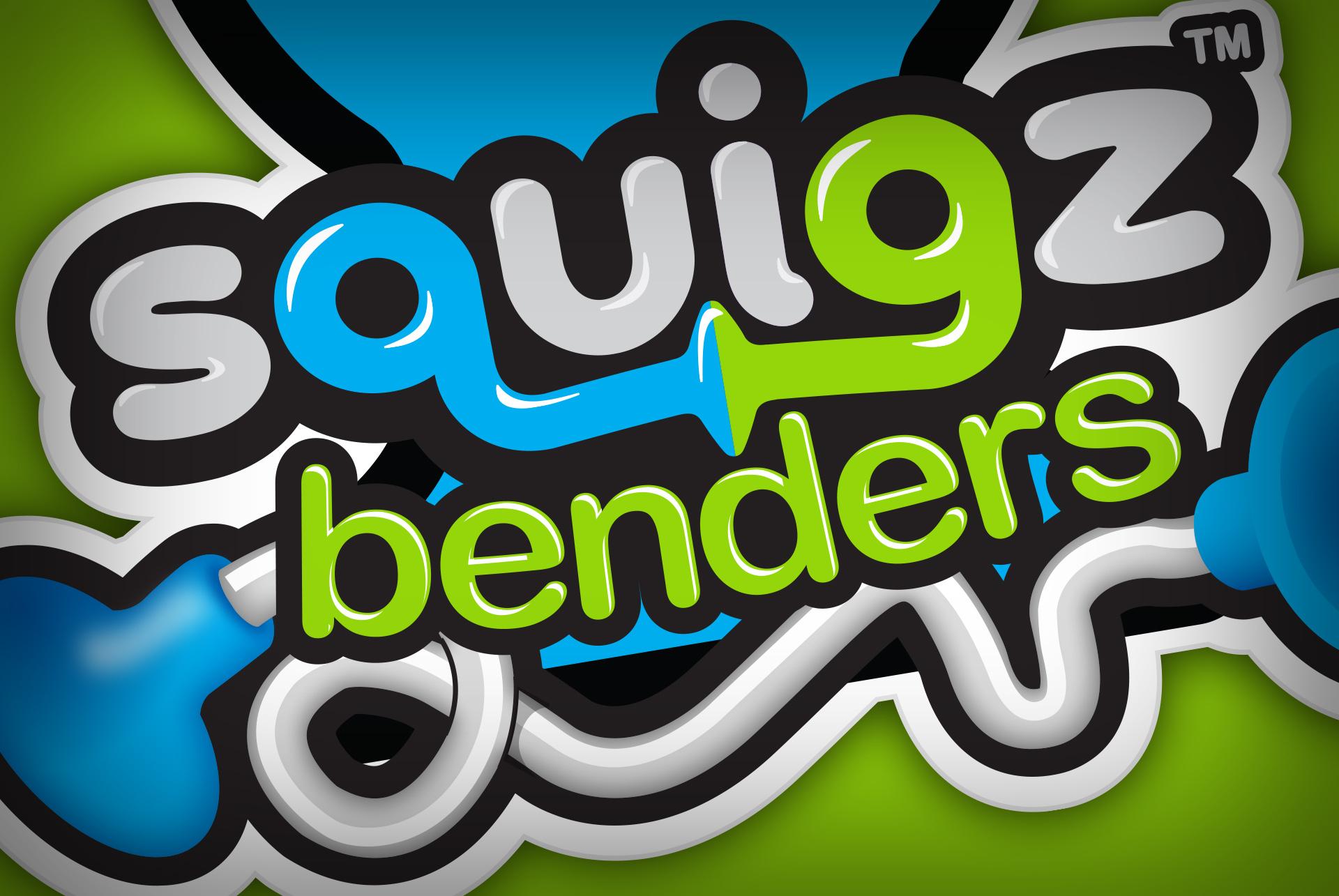 Squigz® Benders