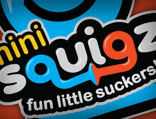 Mini Squigz®