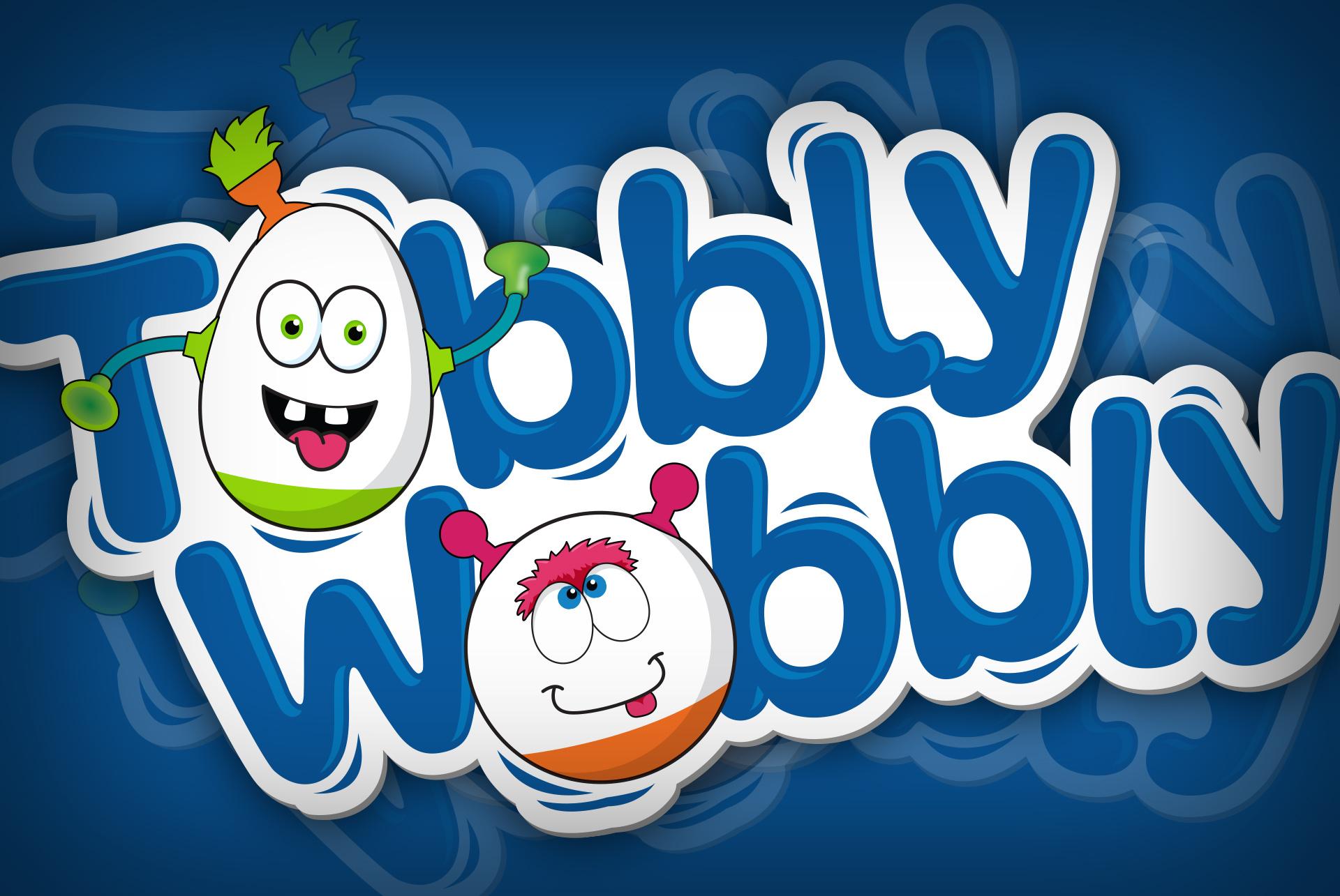 Tobbly Wobbly™